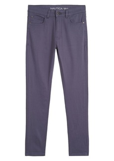 Nautica Little Boy's Davies Skinny-Fit Pants
