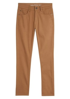 Nautica Little Boy's Davies Stretch Pants