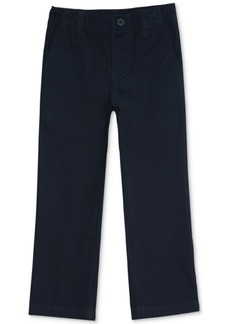 Nautica Little Boys Pull-On Twill Pants