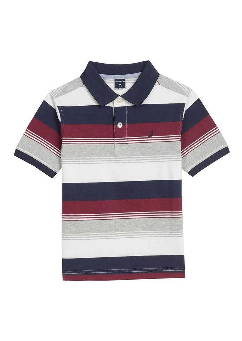 On sale today nautica nautica little boys 39 short sleeve for Nautica shirts on sale