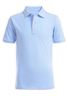 Nautica Little Boy's Short-Sleeve Polo Shirt