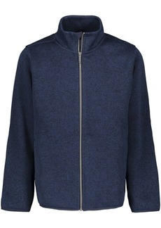 Nautica Little Boys Sweater Fleece Jacket