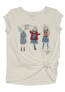 Nautica Little Girls' Tee Shirt