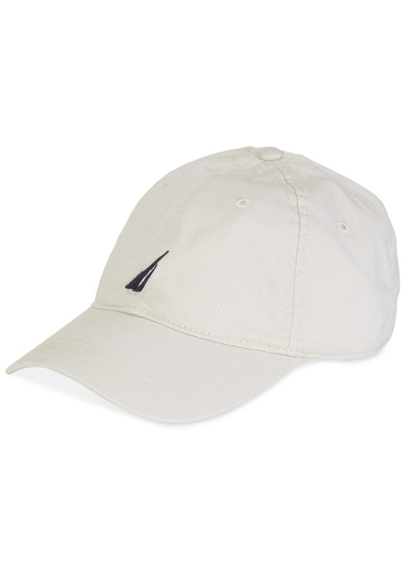 1d900f7b Nautica Nautica Logo Baseball Cap | Misc Accessories