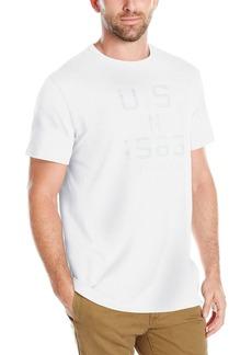 Nautica Men's 1983 Graphic T-Shirt