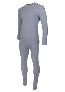 Nautica Men's 2 Piece Waffle Thermal Sets
