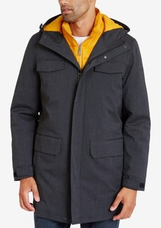 Nautica Men's 3-in-1 Jacket