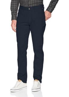 Nautica Men's 5 Pocket Slim Fit Stretch Twill Pant  40W 32L