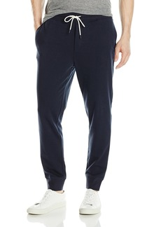 Nautica Men's Active French Terry Jogger Pant