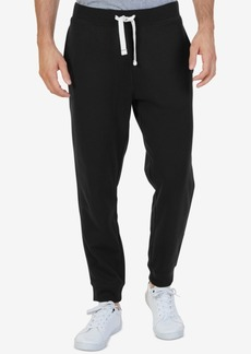 Nautica Men's Big & Tall Jogger Pants