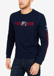 Nautica Men's Logo Sweatshirt