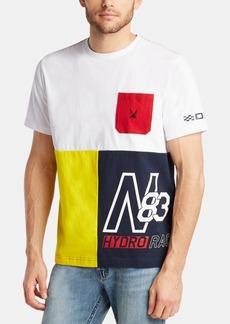 Nautica Men's Blue Sail T-Shirt, Created for Macy's