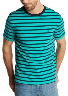 Nautica Men's Breton Striped T-Shirt