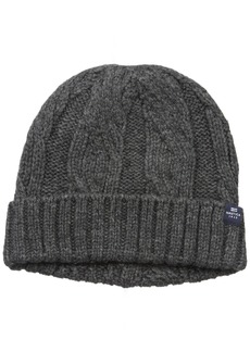 Nautica Men's Cable Hat
