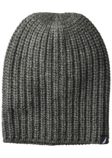 Nautica Men's Cardi Stitch Hat
