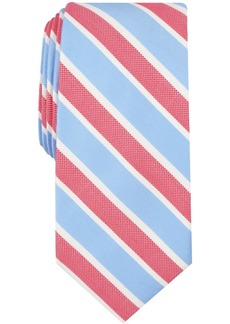 Nautica Men's Carlyle Slim Stripe Tie