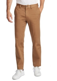 Nautica Men's Classic-Fit Stretch Deck Pants