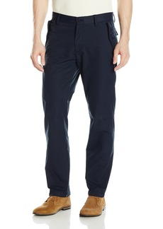 Nautica Men's Classic Fit Zip Hem Pant