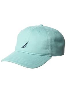 Nautica Men's Classic Logo Adjustable Baseball Cap Hat