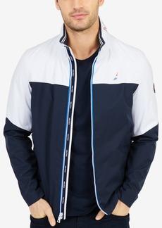 Nautica Men's Colorblocked Jacket