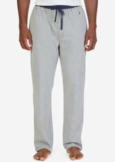 Nautica Men's Colorblocked Pajama Pants