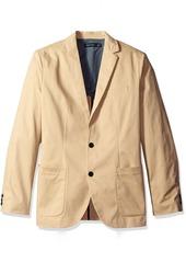 Nautica Men's Cotton Blazer  L