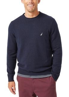 Nautica Men's Crew Sweater