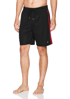 Nautica Men's Dry Basic Sleep Short
