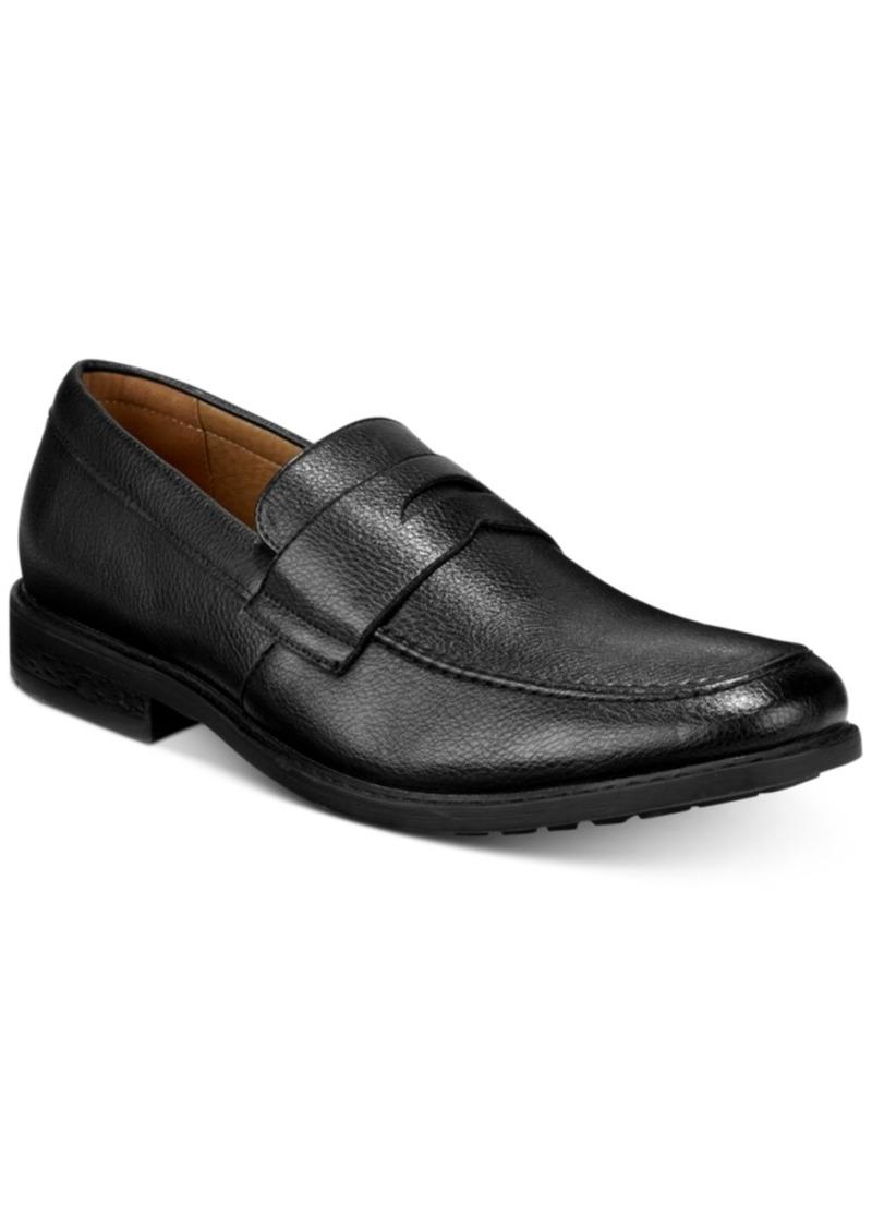 Nautica Men's Elias Penny Loafers Men's Shoes