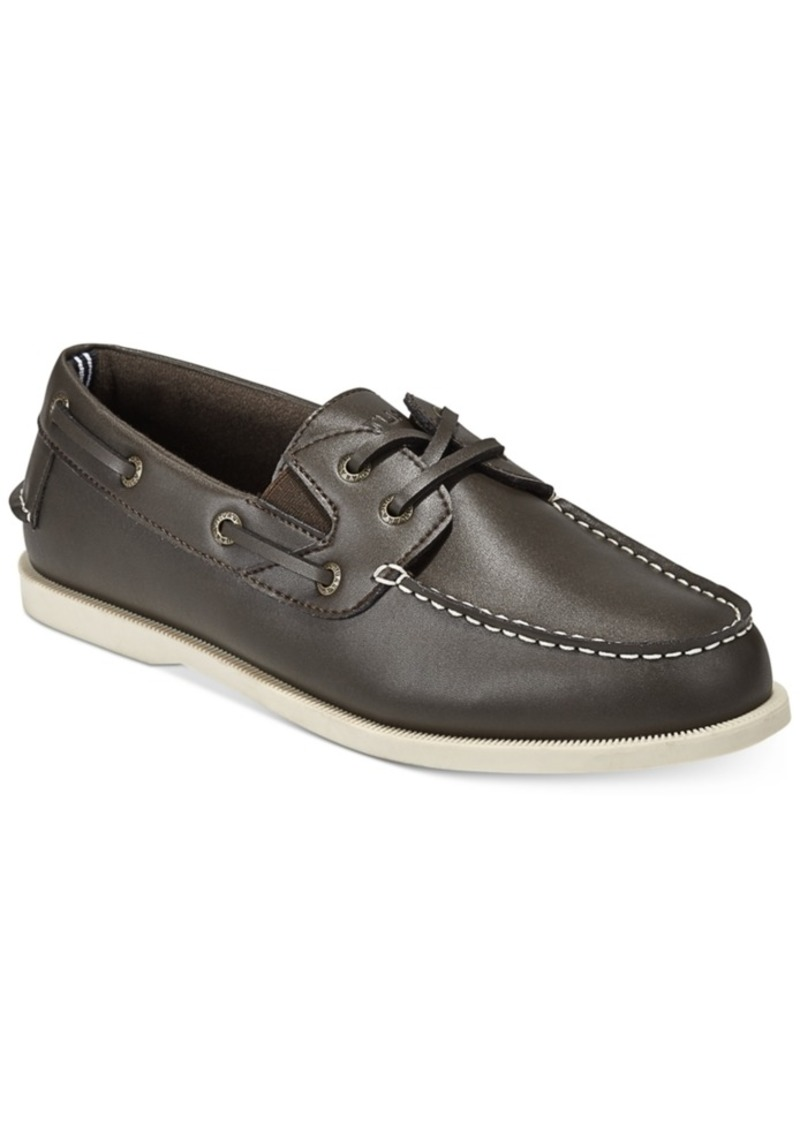 Nautica Men's Everyday Casual Boat Shoes Men's Shoes