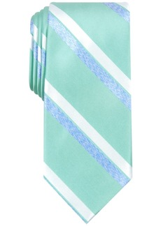 Nautica Men's Frankfort Slim Stripe Tie