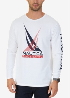 Nautica Men's Graphic-Print T-Shirt, Created for Macy's