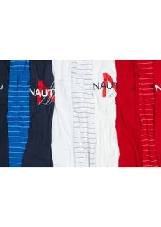 Nautica Men's Heritage Graphic-Print T-Shirt