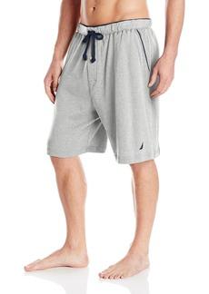 Nautica Men's Knit Sleep Short