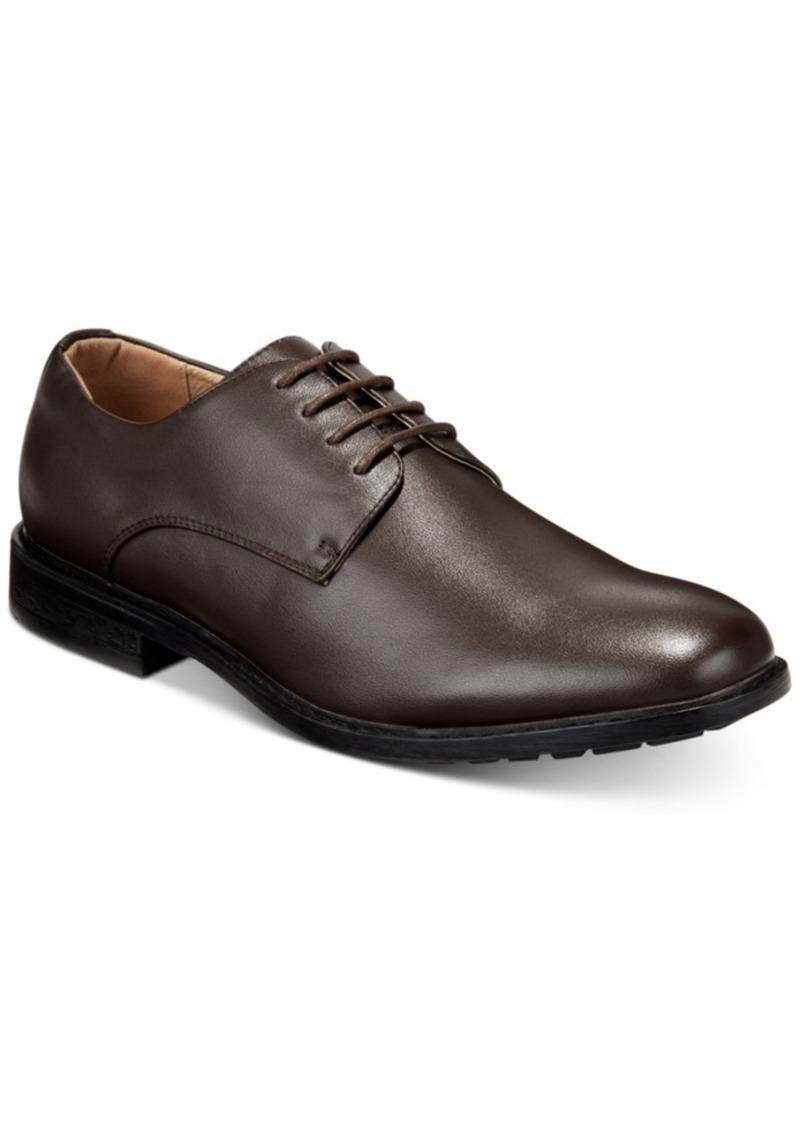 Nautica Men's Lace-Up Dress Shoes Men's Shoes
