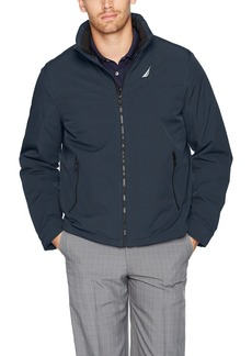 Nautica Men's Lightweight Filled Stretch Golf Jacket  S