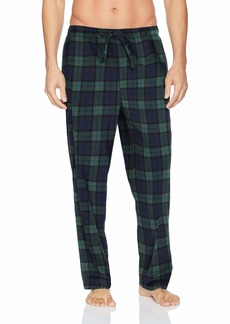 Nautica Men's Lightweight Soft Cozy Fleece Sleep Lounge Pant