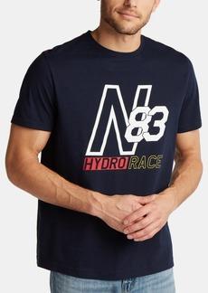 Nautica Men's Logo Graphic T-Shirt, Created for Macy's