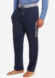 Nautica Men's Logo Pants