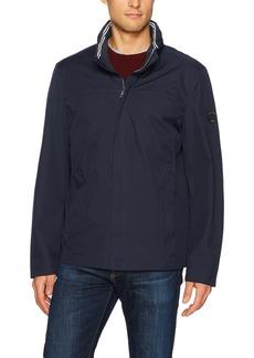 Nautica Men's Long Sleeve Classic Bomber Jacket Outerwear