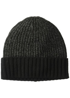 Nautica Men's Marled Block Hat