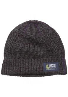 Nautica Men's Marled Cuff Hat