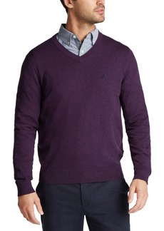 Nautica Men's Navtech Jersey Sweater