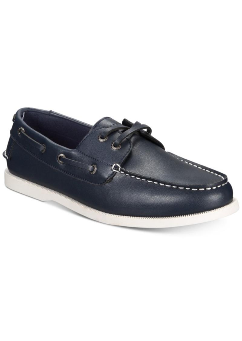 Nautica Men's Nueltin Boat Shoes Men's Shoes