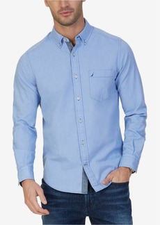 Nautica Men's Oxford Shirt