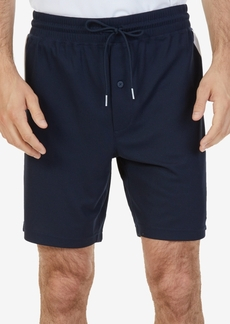 Nautica Men's Moisture Reducing Pajama Shorts
