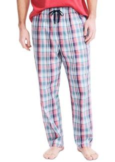 Nautica Men's Plaid Pajama Pants