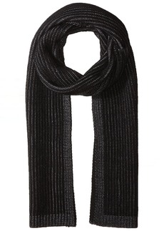 Nautica Men's Plaited Two Toned Scarf
