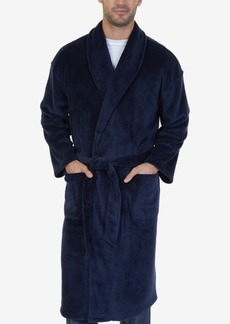 Nautica Men's Plush Robe