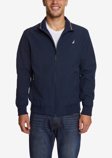 Nautica Men's Polo Bomber Jacket, Created for Macy's